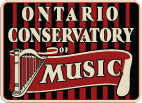 Ontario Conservatory of Music Inc Logo